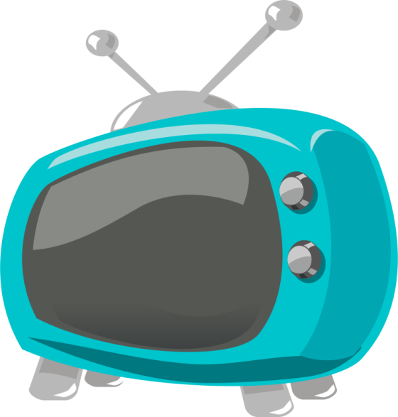 tvclipart
